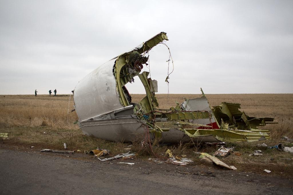 Russia has given MH17 radar data to Netherlands