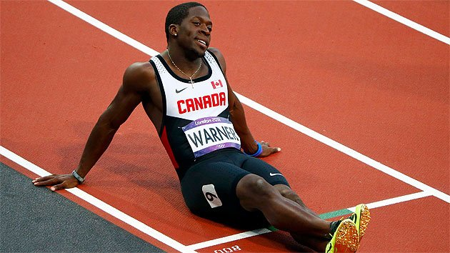 100 metres at 2016 olympic games the eh game yahoo sports canada