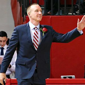 Is Chris Mullin The Answer For St. John's?