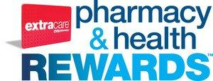 CVS/pharmacy Expands ExtraCare Program with New Pharmacy & Health Rewards
