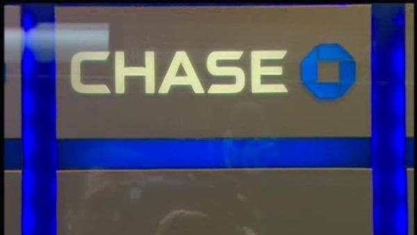 Two Chase ATMs dispensed counterfeit bills
