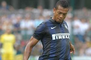 Guarin eager to stay at Inter Milan