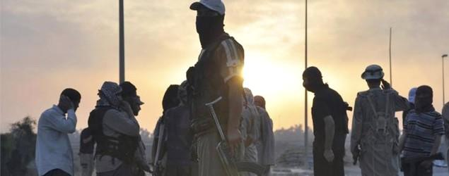 IS executed nearly 2,000 in 6 months, group says