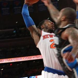 Through the Lens: Iman Shumpert Slam