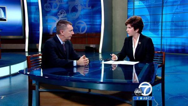 John Deasy talks LA school security (pt. 2)