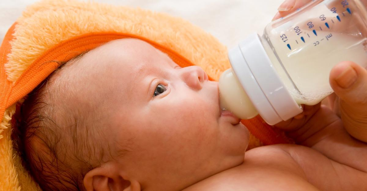 3 Things Baby Formula Does Better Than Breast Milk
