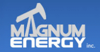 Magnum Energy Inc. Announces Granting of Stock Options