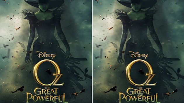 &#39;Oz&#39; Becomes Top Grossing Film of 2013