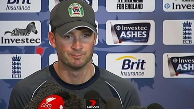 Clarke Focused On Lords Victory