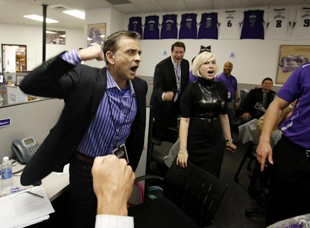 Vivek Ranadive ready to make Kings a winner