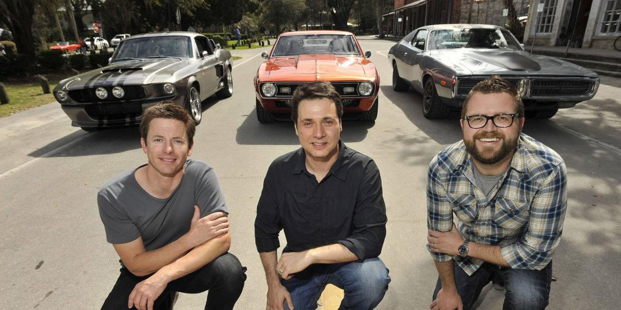 Top Gear USA Has Been Cancelled