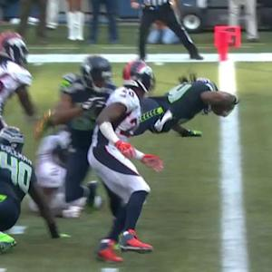 Wk 3 Can't-Miss Play: Beastmode goes airborne