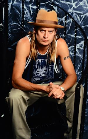 Kid Rock Offers $5,000 to Catch Attempted Burglar
