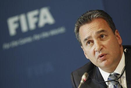 FIFA set to vote on publication of Garcia report