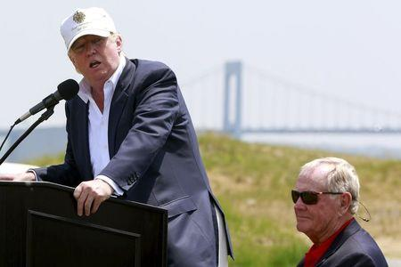 Donald Trump, potential 2016 hopeful, to make announcement June 16: TV station