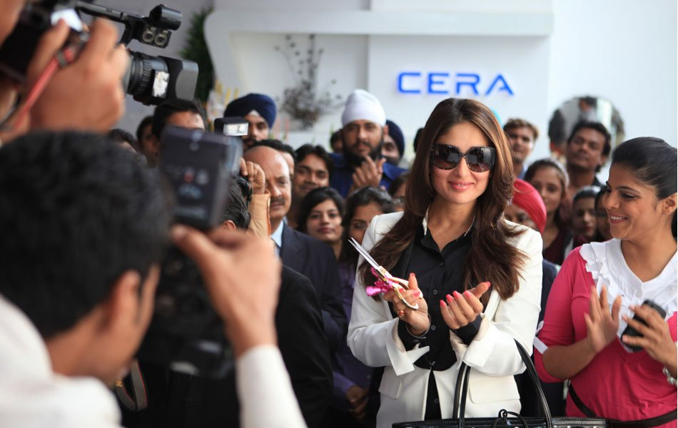 Guess who plays Gauri Khan in 'Heroine'