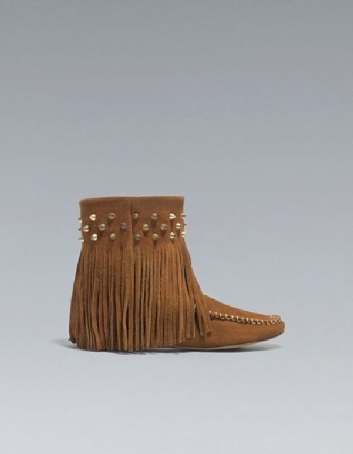 Kiowa Ankle Boot