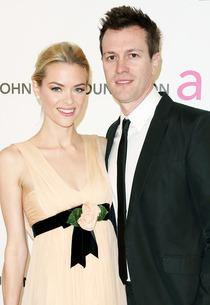 Jaime King and Kyle Newman | Photo Credits: Frederick M. Brown/Getty Images