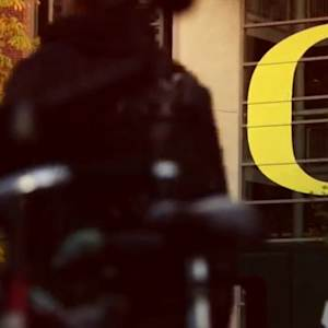 1 IN 10 GIRLS RAPED AT UNIVERSITY OF OREGON