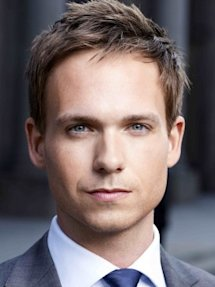 Photo of Patrick J Adams