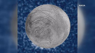 Jupiter's moon could have an ocean under its surface
