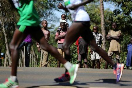 Kenyan athletes welcome anti-doping initiative