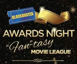 "BlockbusterAwards.com Delivers a ""Fan""-tasy League Experience for the 2013 Academy Awards"