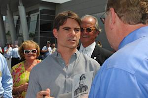 Jeff Gordon Lashes Out at Dale Earnhardt Jr.: NASCAR Fan View