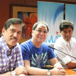 Tito, Vic and Joey (Courtesy of GMA-7)
