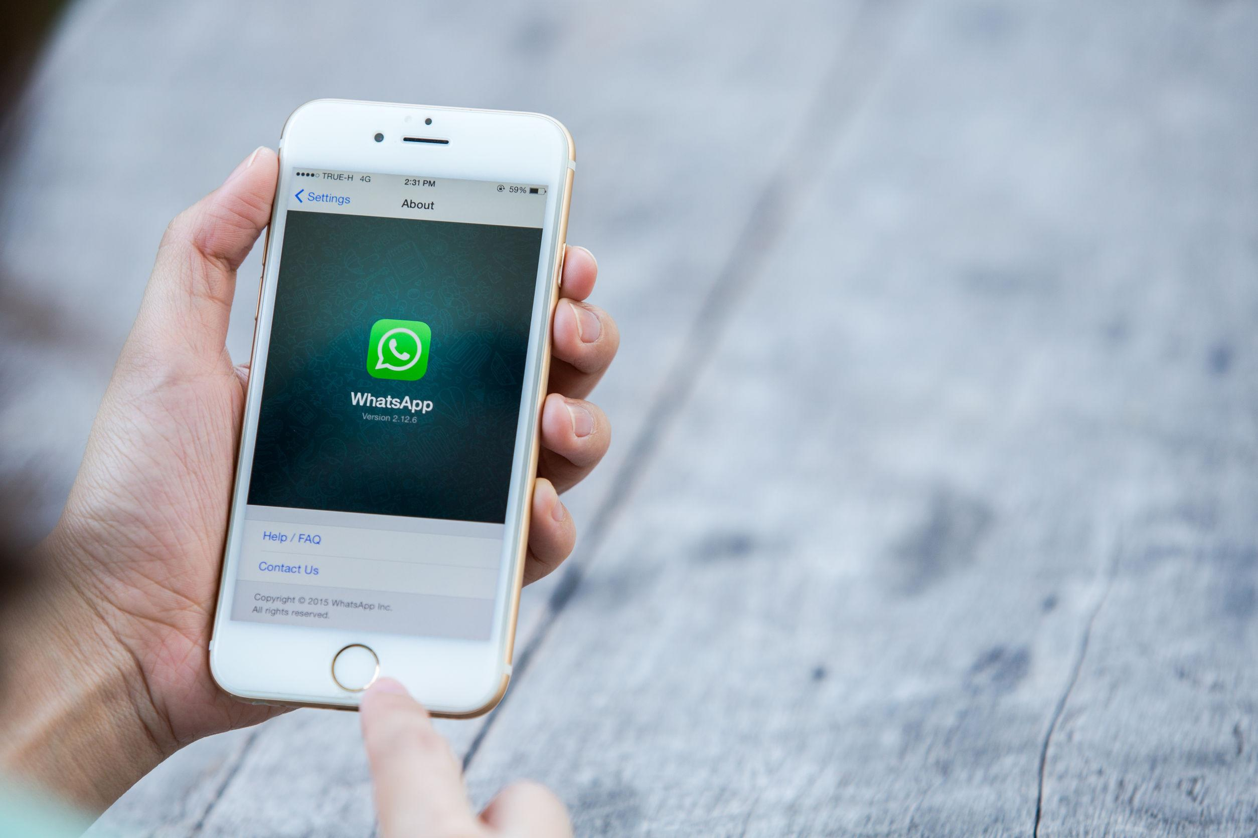 WhatsApp shares data with Facebook, planning ways to connect to businesses