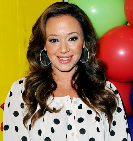 Leah Remini Joins Dancing With The Stars for Season 17