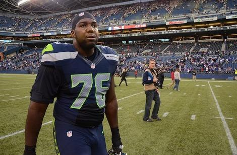 Seattle Seahawks Injury Report: Russell Okung Out Against Jaguars