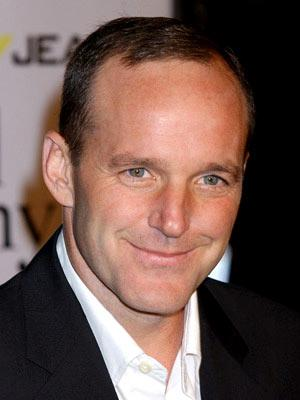 Premiere: Clark Gregg at the Hollywood premiere of Universal Pictures' In Good Company - 12/6/2004