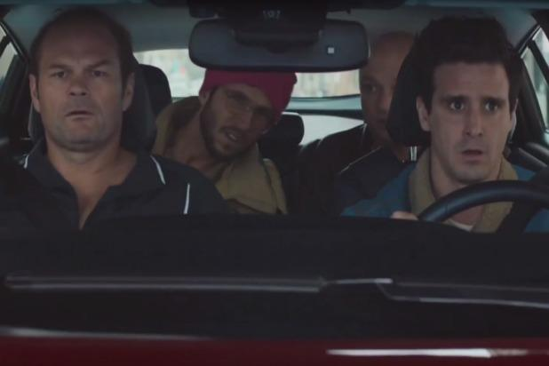 'The Wire' Stars Stage a Stealth Reunion in Prius Super Bowl Ad (Video)