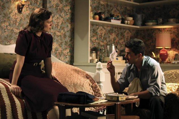 'Agent Carter': Hayley Atwell On How Show Is Heating Up