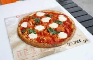 """Blaze Fast-Fire'd Pizza Celebrates """"Pi Day"""" With $3.14 Pizzas on Friday, March 14"""