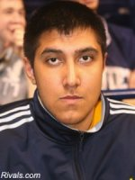 New Mexico State basketball recruit Sim Bhullar