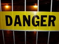The A 2 Z of Business Blog Writing: D is for Danger Zones image HTWB danger 300x225
