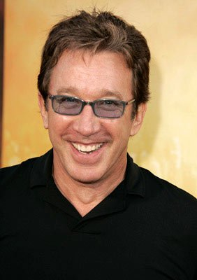 Premiere: Tim Allen at the Los Angeles premiere of Columbia Pictures' Spider-Man 2 - 6/22/2004 