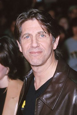 Premiere: Peter Coyote at the Mann Village Theater premiere of Universal's Erin Brockovich - 3/14/2000 Photo: Jeff Vespa