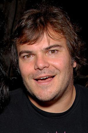 Actor Jack Black would make an awesome stay-at-home dad.