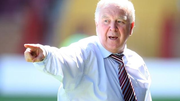 Dons boss Craig Brown lamented the &#39;bad goals&#39; his side conceded against Dundee United
