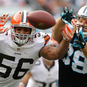Week 16: Cleveland Browns vs. Carolina Panthers highlights