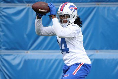 Sammy Watkins back at practice and ready to deliver for fantasy owners