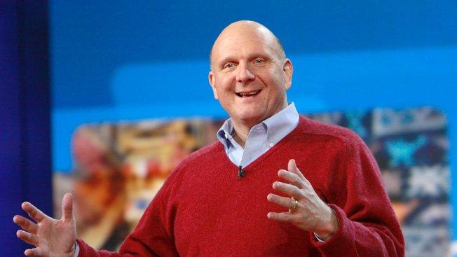 Former Microsoft exec: Microsoft has 'become the thing they despised'