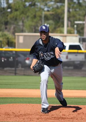 Los Angeles Dodgers Trade Rumor: David Price of the Tampa Bay Rays