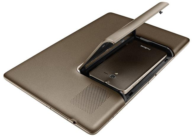 Leaked ASUS Padfone 2 specs point to big hardware boosts across the board