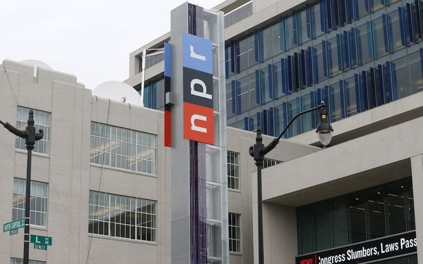 Who Should Be the New Voice of 'This Is NPR'?
