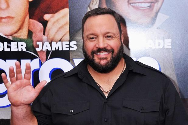 Kevin James Returns to CBS as Star of New Family Comedy