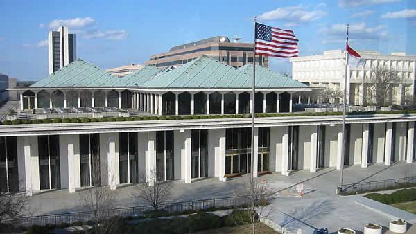Emails have NC State Legislative Building buzzing